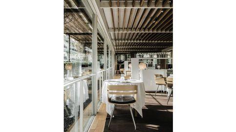 De El Celler de Can Roca a Diverxo, las mejores cocinas del aire de 2018