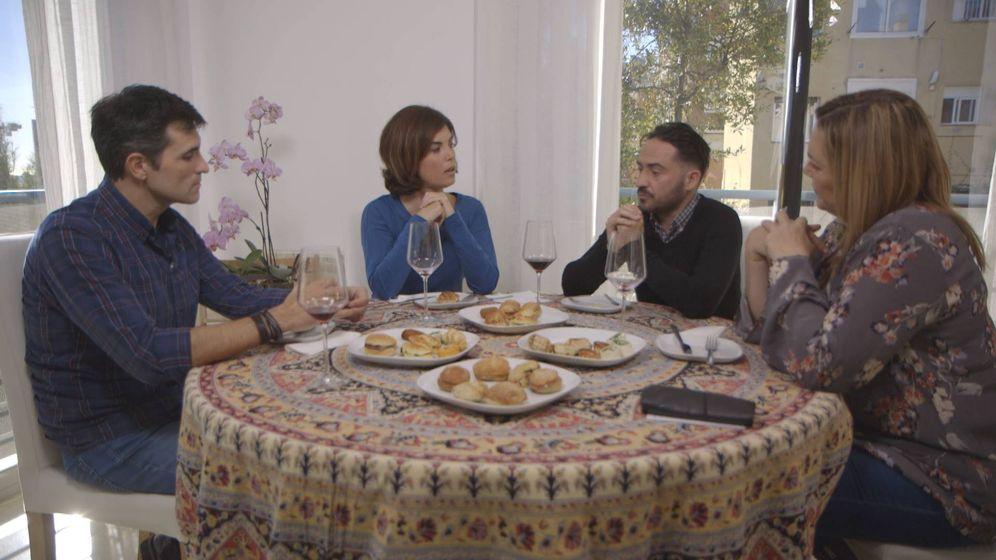 Foto: 'Samanta y...' despide su primera temporada en Cuatro.