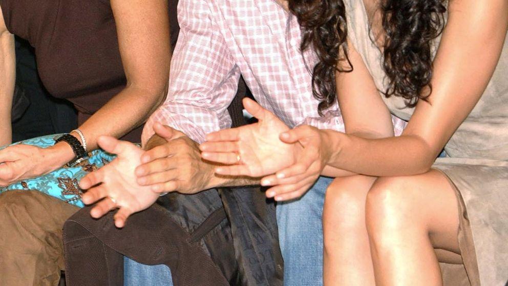 La hija de Cayetano Rivera y Blanca Romero debuta como modelo de Armani