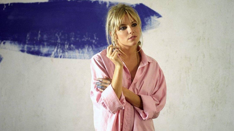 Sienna Miller, en 'Alfie'.