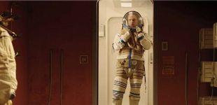 Post de 'High Life': un filme de ciencia ficción tan maravilloso que parece del espacio exterior