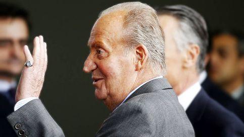 Juan Carlos I comunica que ha pagado 4,3 millones por rentas de Zagatka