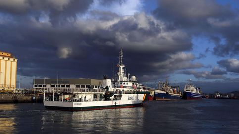 El buque que rescató a 5.000 personas