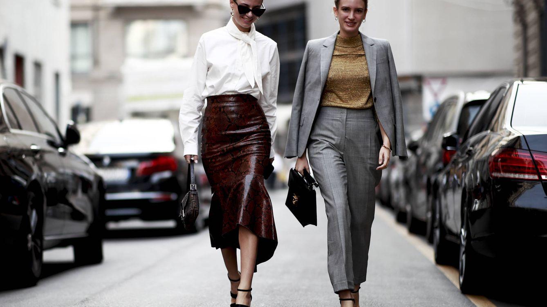Trucos de estilo eternos para vestir bien más allá de las tendencias