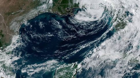 Los huracanes, cada vez más destructivos a causa del calentamiento global