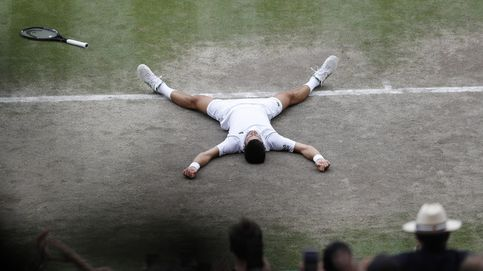 Djokovic iguala el récord de Nadal y Federer y es el primer hombre que aspira al 'Golden Slam'