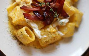 Forte, auténtica cocina italiana