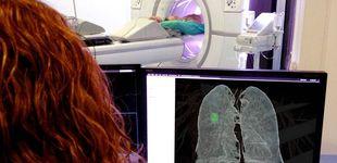 Post de Quirón, el oncólogo español de referencia