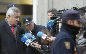 Peláez usó a jefes de la UDEF para ser fichado por los Ruiz-Mateos