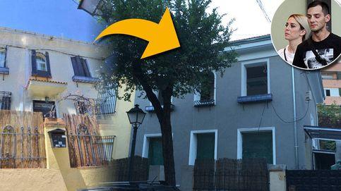 780.000 euros y 6 meses de obras: así es el chalé de Blanca Suárez en Madrid