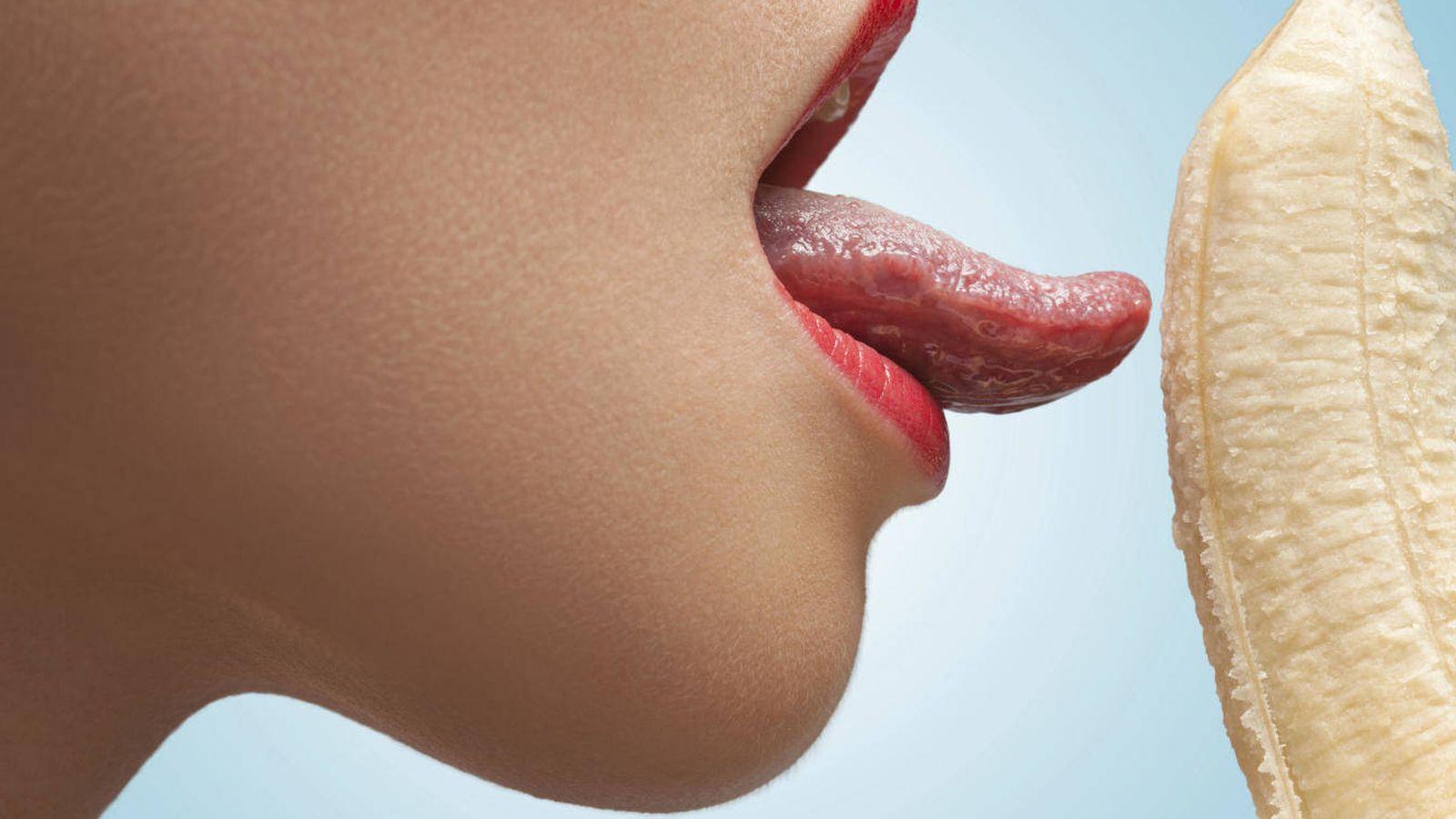 Aprendiendo A Mamar sexo: fui a una escuela de sexo oral y estas son las 7 cosas