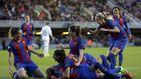 El Barcelona hace historia al meterse en semifinales de la Champions femenina