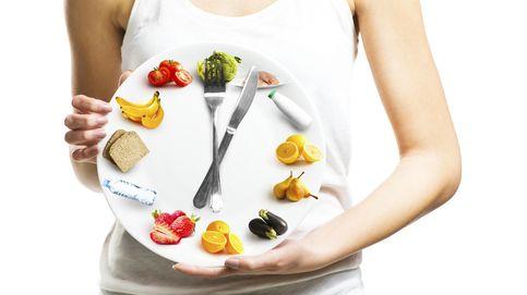 Comer más veces al día: una de las claves para adelgazar