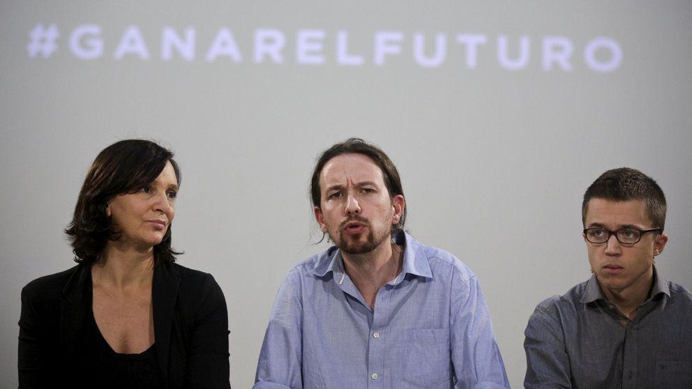 Rajoy incluye a Iglesias en la ronda de contactos sobre la situación catalana