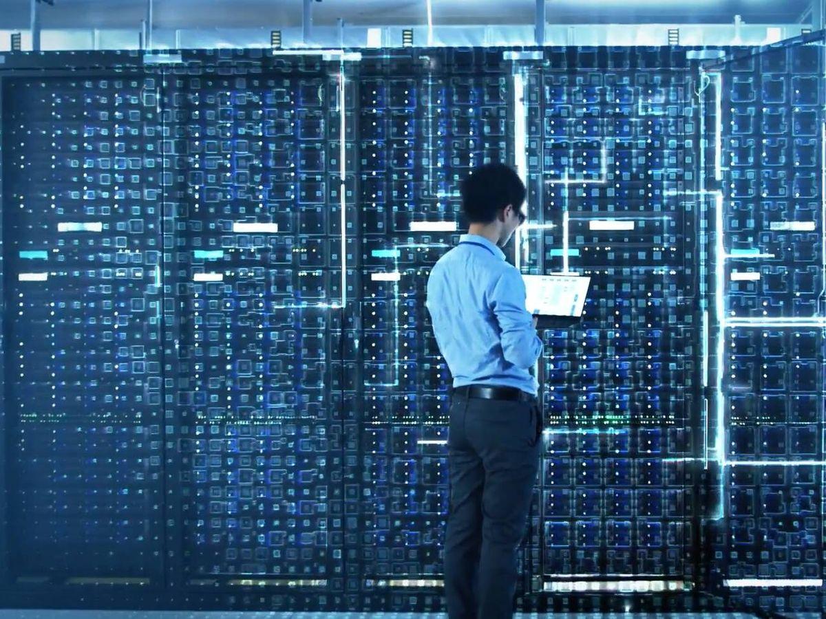 Foto: Nethits prevé tener en marcha el centro de datos en Valencia en 2025.