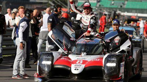 Por qué Alonso y Toyota tienen tan difícil recuperar la victoria perdida en el WEC