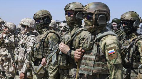 Putin teme la desestabilización talibana de Asia Central