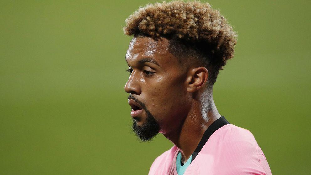 Konrad, el jugador que enamora a Koeman y que el Barcelona pudo perder por el camino