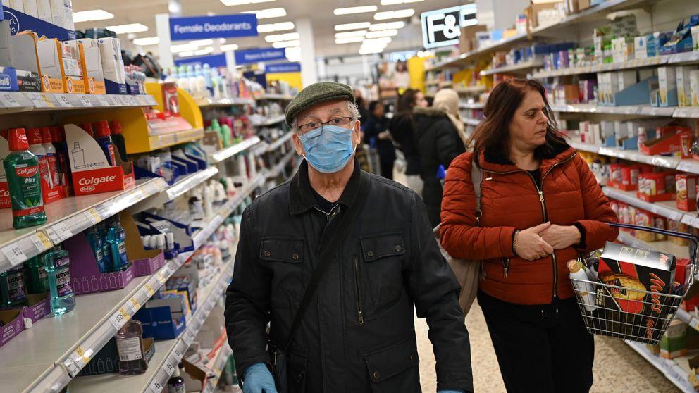 La epidemia de coronavirus durará hasta primavera de 2021, según estimaciones de UK