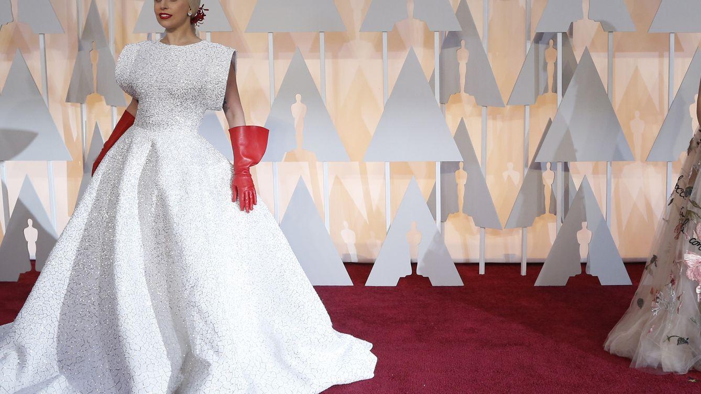 Foto: La alfombra roja de los Oscar 2015
