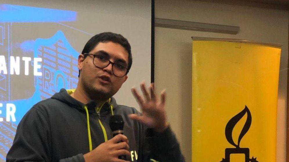 Foto: Luis Carlos Díaz.