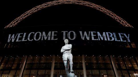 El amigo de Florentino que espera al Madrid en su primera visita a Wembley
