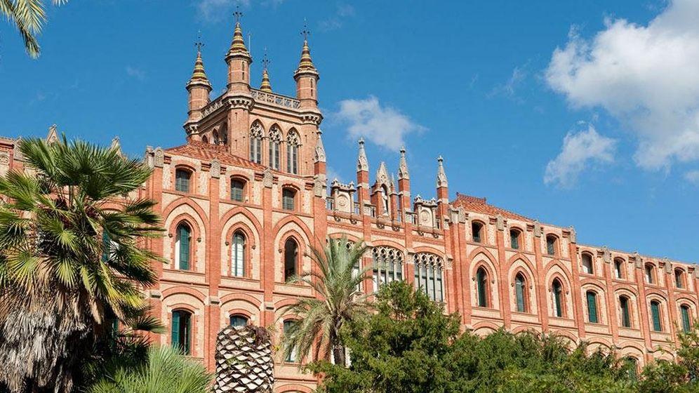 Dorable Colegio Mayor Barcelona Galería - Ideas de Decoración de ...