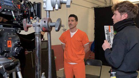 Miguel Ángel Silvestre será Pablo Ibar en 'El corredor de la muerte' (Movistar+)