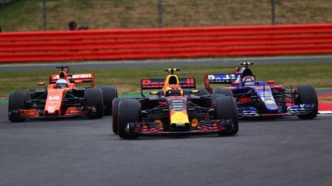 Los tortazos a McLaren y Red Bull: cuál es uno de los mayores fracasos de la F1