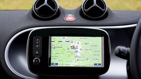 Las mejores ofertas de GPS para el coche en el Amazon Prime Day: no pierdas tu camino