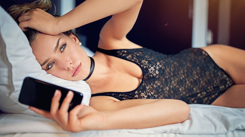 Lo que más me excita: este es el porno que les gusta a las mujeres