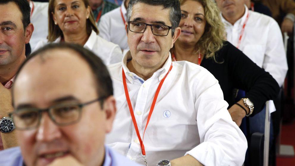La 'solución Patxi López', ¿una tercera vía muerta?