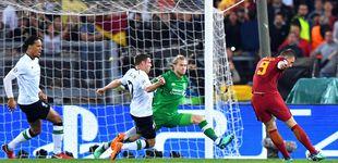 Post de La Roma rozó la gesta, pero el rival del Real Madrid en la final será el Liverpool