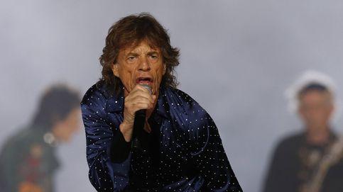 Mick Jagger encuentra el amor a los 74 años: se liga a Noor Alfallah, de 22 años