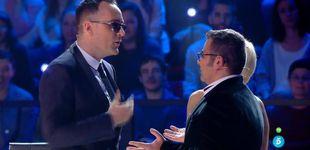 Post de Risto Mejide contra todos en la gala final de 'Got Talent':