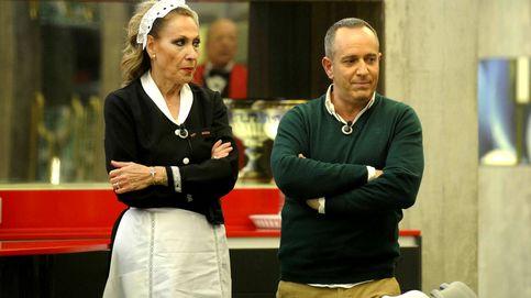 Sabemos que Víctor Sandoval se va a volver muy loco en la casa de 'GH VIP'