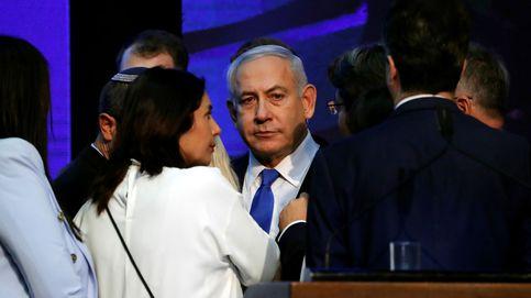 Fin de la era Netanyahu con reequilibrio hacia el centro