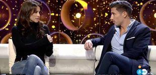 Post de 'GH VIP 7' | Gianmarco acorrala a la madre de Adara: