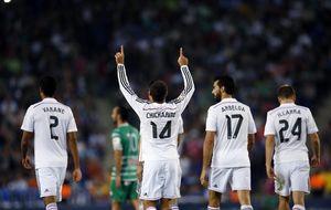 Madrid y Sevilla se toman en serio la Copa, algo que no hace la RFEF