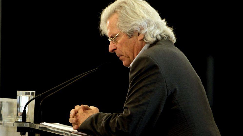Foto: El eurodiputado de Ciudadanos, Javier Nart. (EFE)