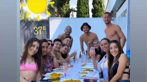 La bochornosa reunión de los jugadores del Sevilla que pone en jaque el inicio de la Liga
