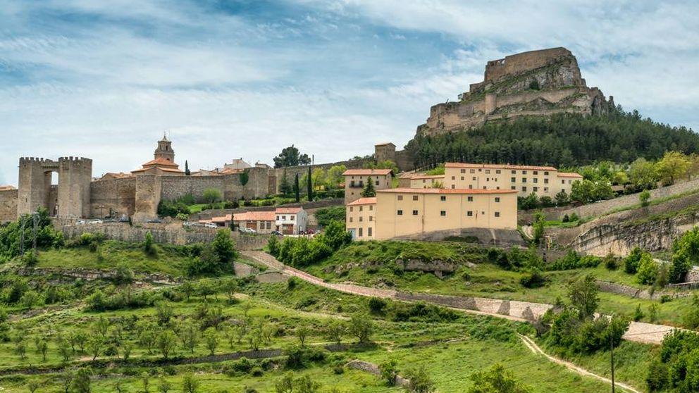 Por qué tienes que viajar a Morella, en el Castellón interior, y conquistar su castillo