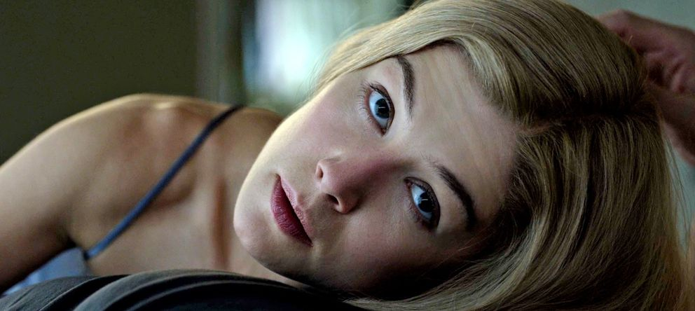 Foto: Problemas matrimoniales en la nueva película de David Fincher