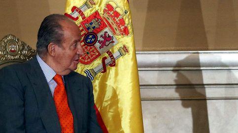 Podemos pide al PSOE investigar a Juan Carlos I mientras PP y Cs respaldan su figura