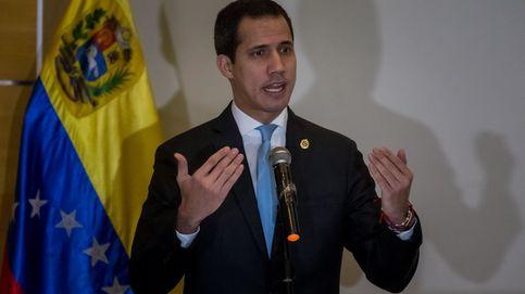Guaidó, sobre la visita de Delcy en Madrid: Lo que tiene es el repudio del mundo libre