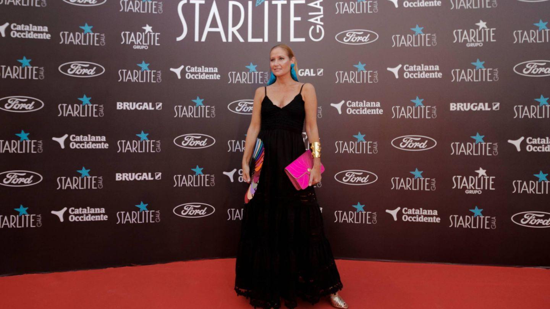 Fiona Ferrer (Imagen cortesía de Starlite)