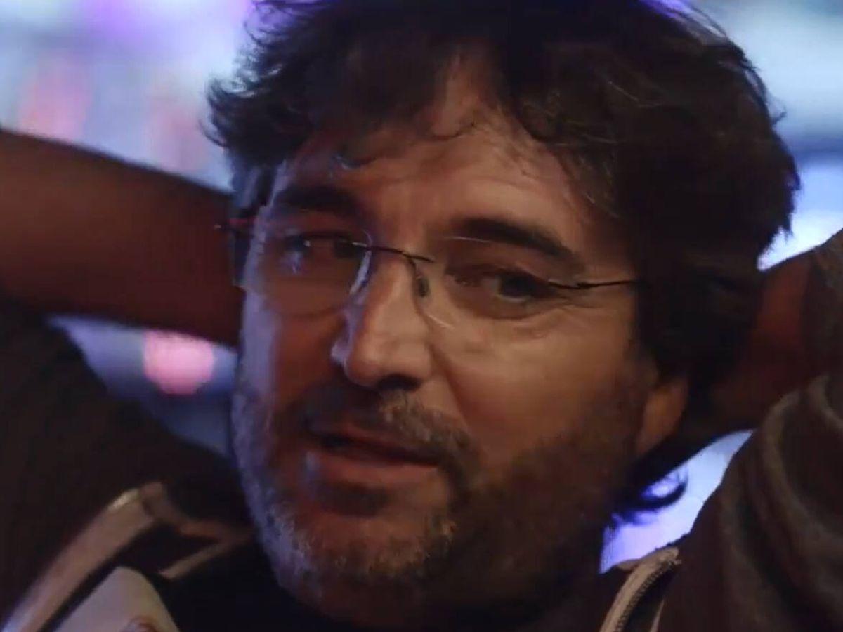 Foto: Jordi Évole, presentador de 'Lo de Évole'. (La Sexta)