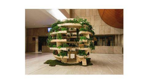 Ikea te enseña cómo montar un jardín sostenible 'homemade'