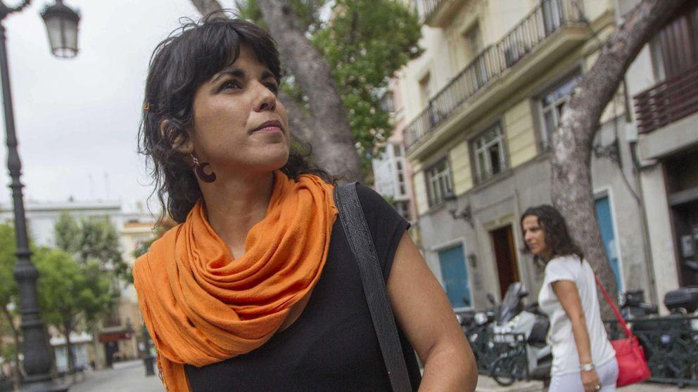 Podemos silencia las voces críticas en las 'primarias exprés' andaluzas
