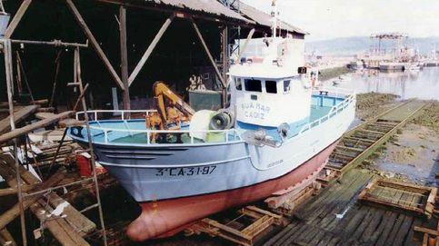 Siguen buscando al pesquero desaparecido en aguas marroquíes: No hay restos